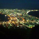 函館でうまい鮨を喰らう旅(^^♪