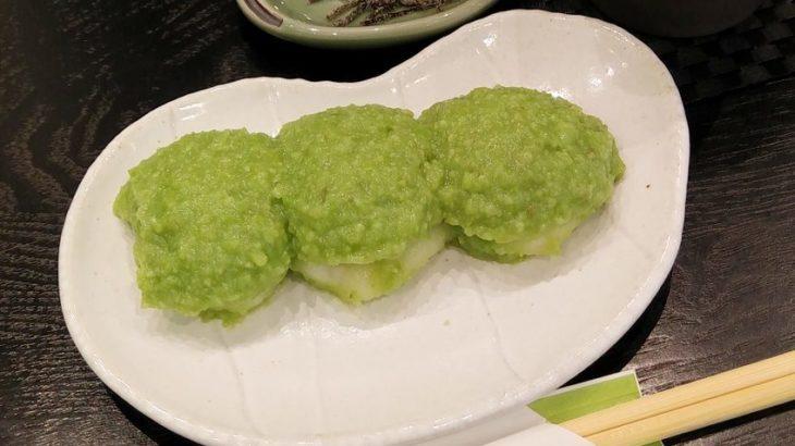 """杜の都で""""食べ歩き""""旅!(^^)!"""
